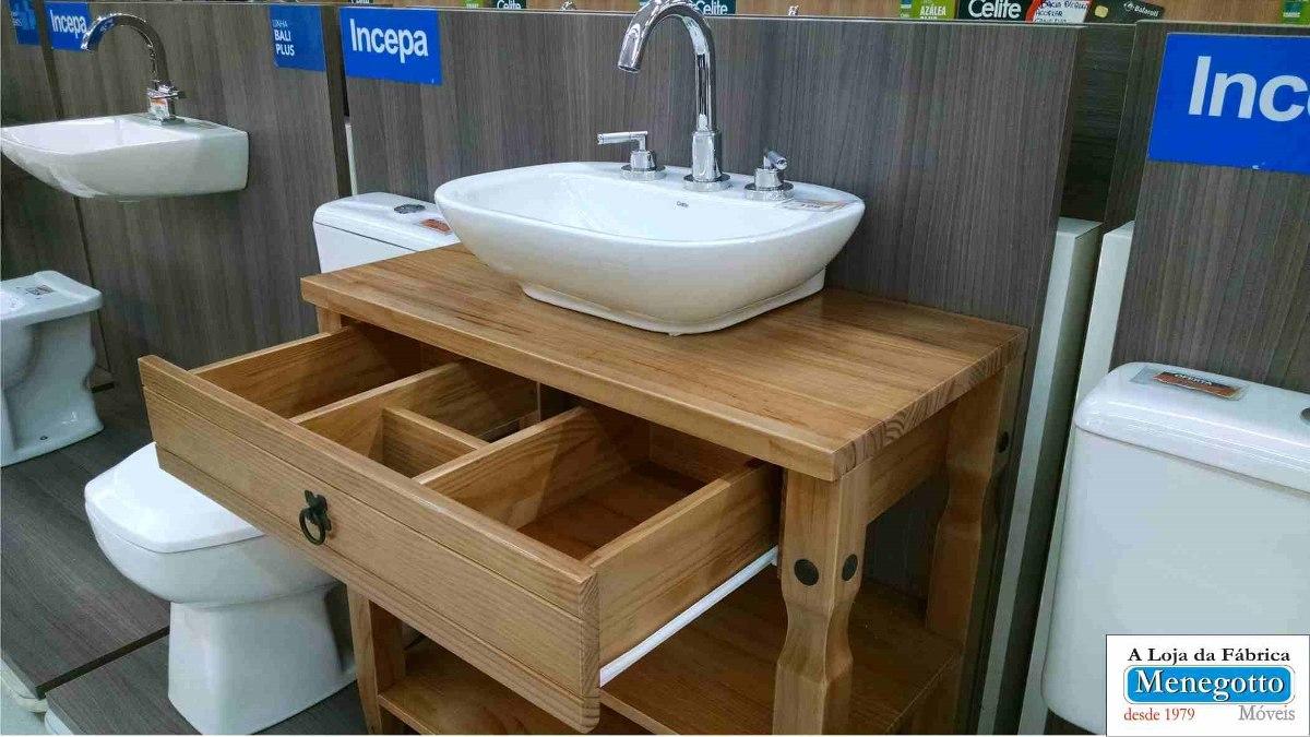 Armario Banheiro; Banheiro;moveis Para Banheiro;em Madeira,  R$ 497,00 em Me -> Armario Aereo Banheiro Madeira