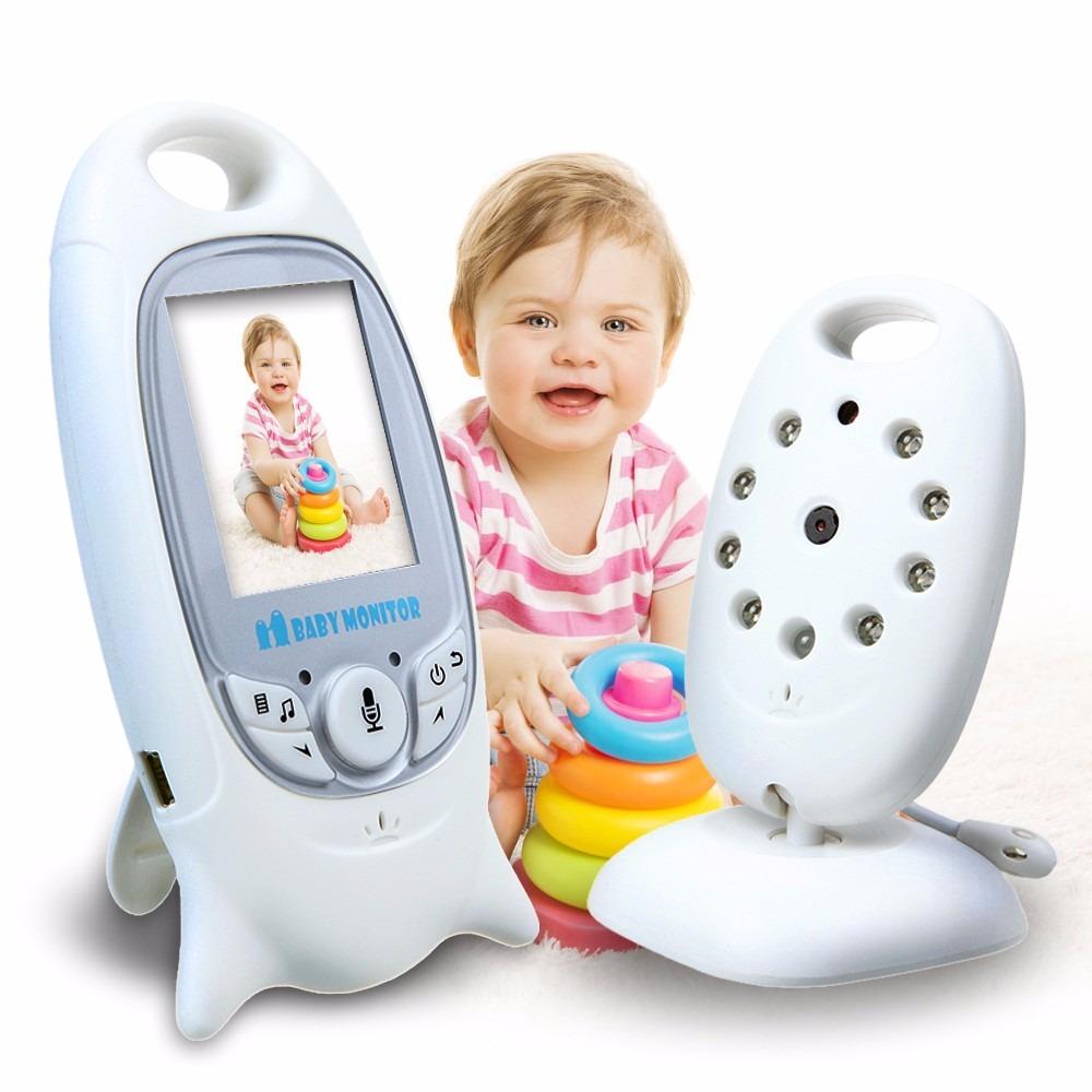 bab eletr nica baby monitor digital beb vis o noturna mod2 r 315 99 em m. Black Bedroom Furniture Sets. Home Design Ideas