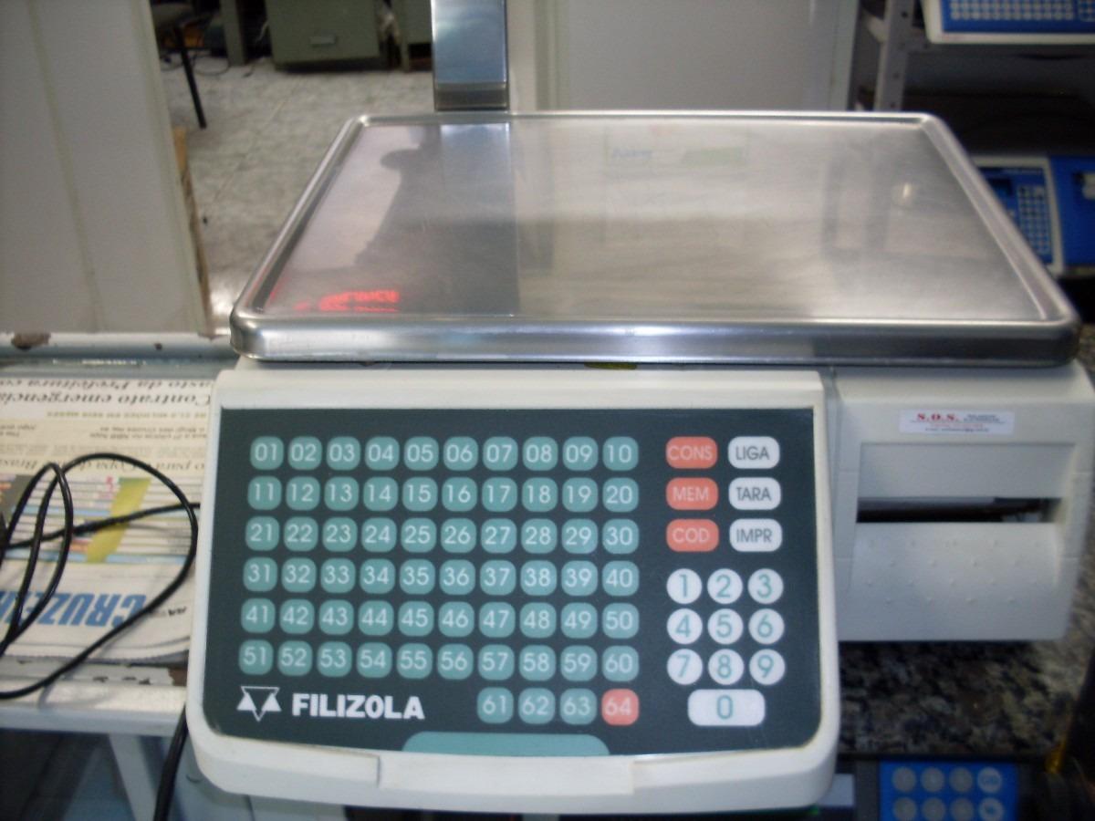 Flizola Platina Com Etiquetadora. R$ 1.788 00 em Mercado Livre #34465B 1200x900 Balança De Banheiro Digital Mercado Livre