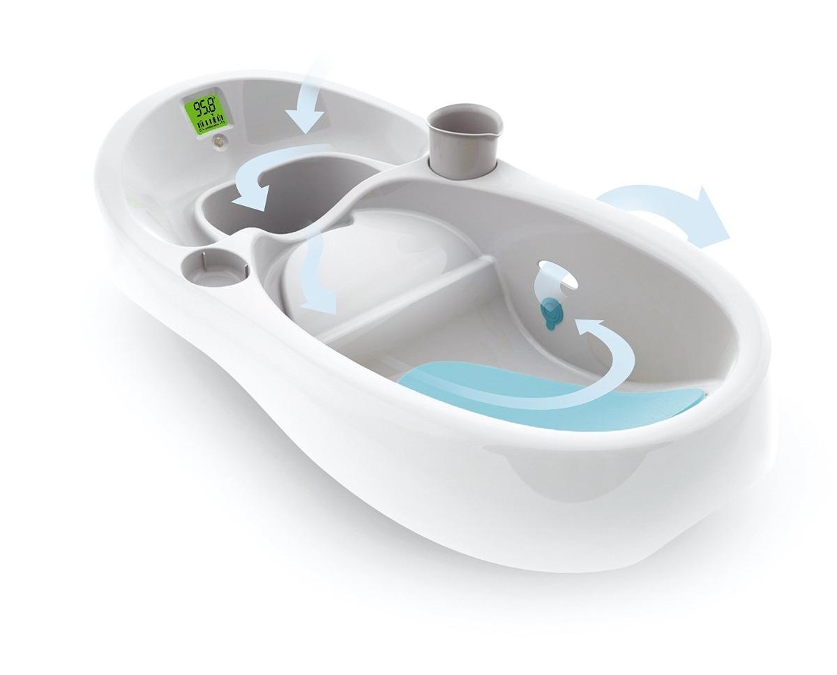 Banheira 4moms Infant Tub R 659 00 Em Mercado Livre