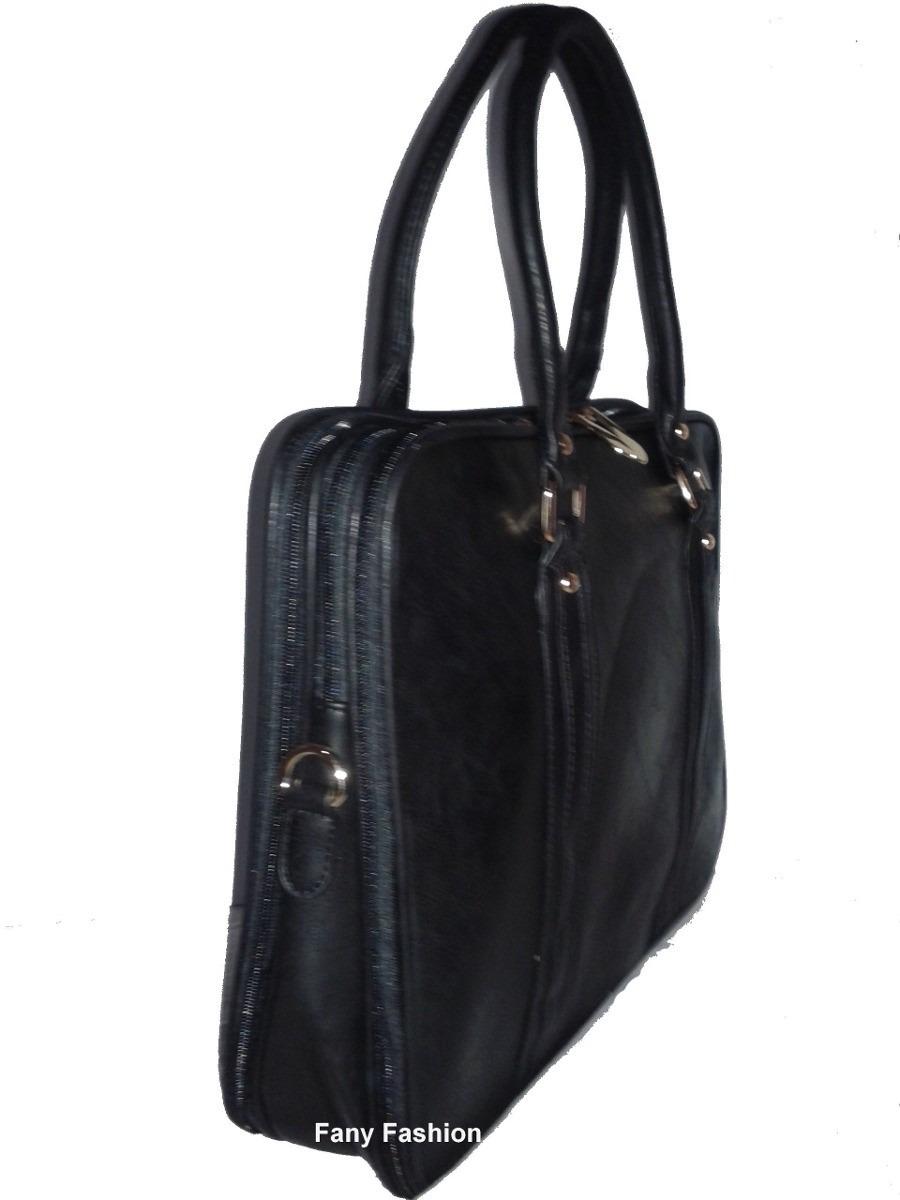 Bolsa Executiva Feminina Em Couro : Bolsa feminina couro executiva importada maleta mala
