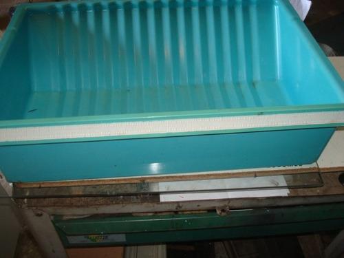 brastemp 280 litros antiga geladeira todas peças internas