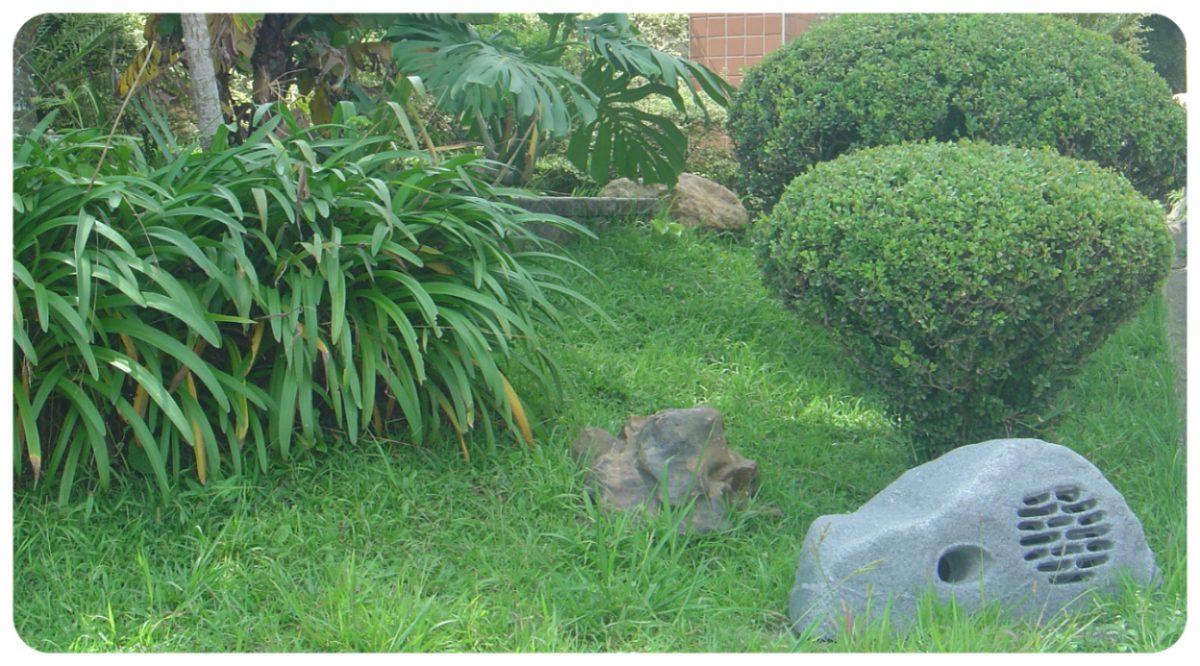 pedras para jardim mercado livre : pedras para jardim mercado livre:caixa de som pedra para som ambiente em jardim, etc