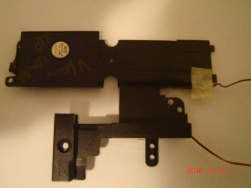 caixas de som do hp compaq v6000
