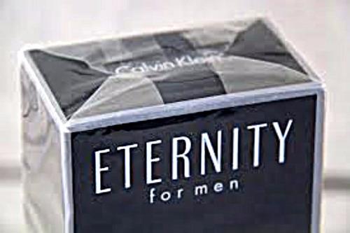 calvin klein perfume masculino