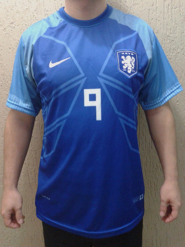 camisa da seleção da holanda