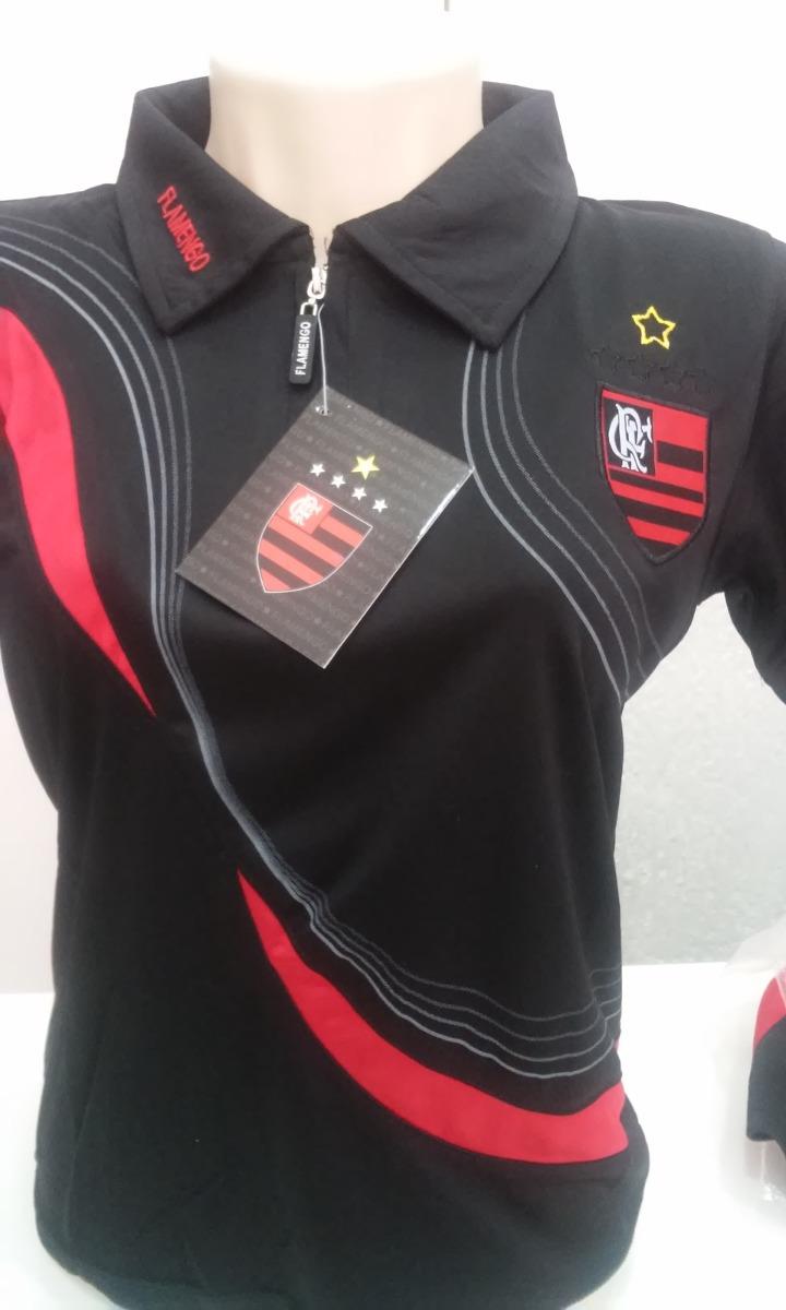 e2b16ca37a Camisa Polo Feminina Manga Curta Feminino Camisas No Mercado