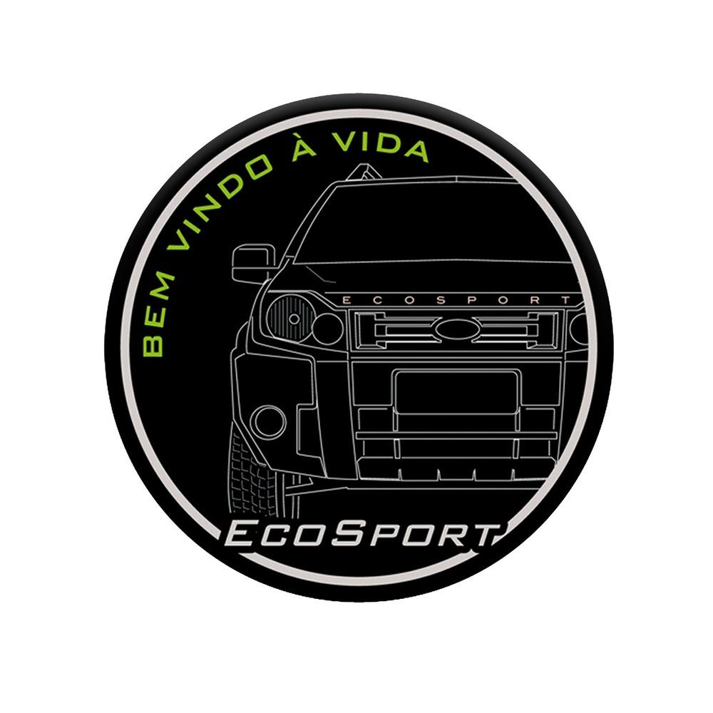 Bem Vindo Sport: Capa De Estepe Bem Vindo Ecosport