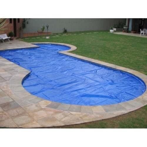 capa t rmica bolha flutuante piscina 9 0x4 5 metros