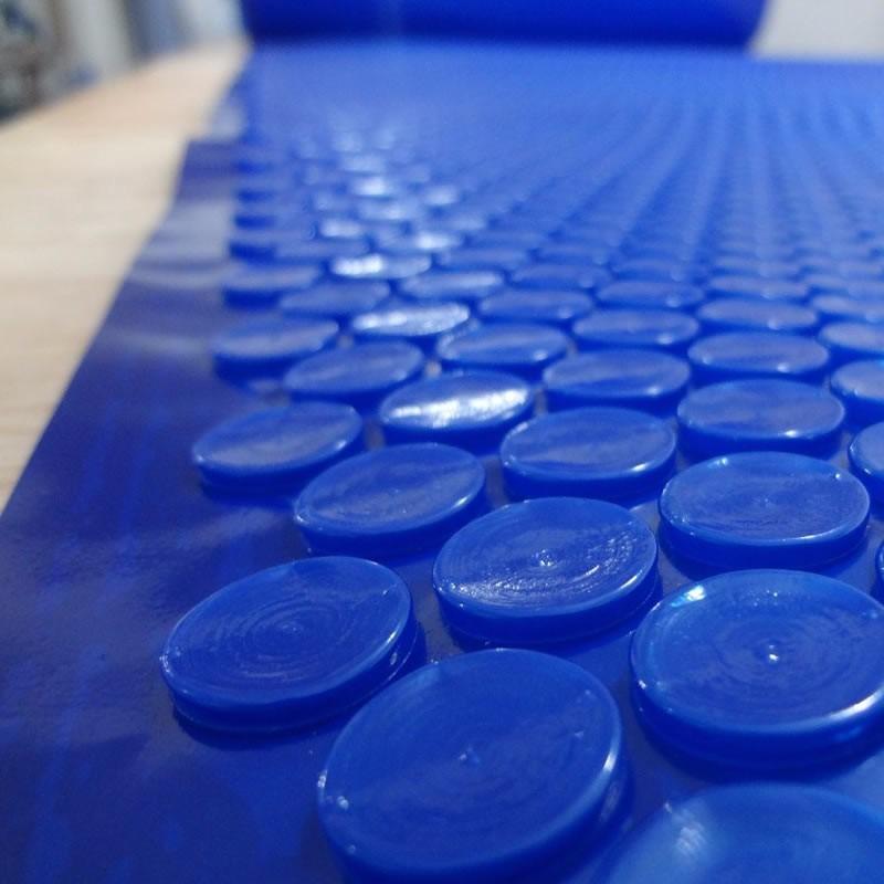 Capa manta t rmica bolha flutuante p piscina 6 5x3 3 mts for Manta termica piscina