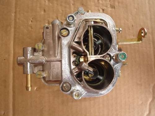 carburador mini progressivo 450310.02 passat parati voyage