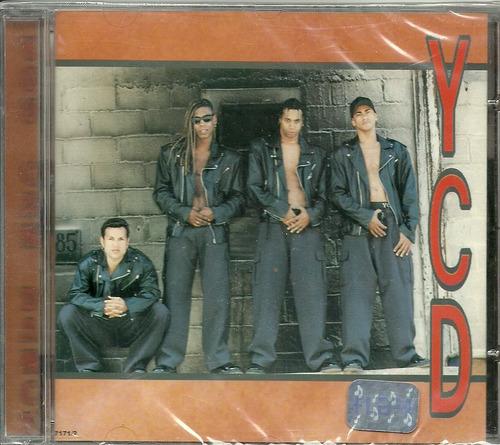 cd ycd - 1999 - you can dance - novo e lacrado