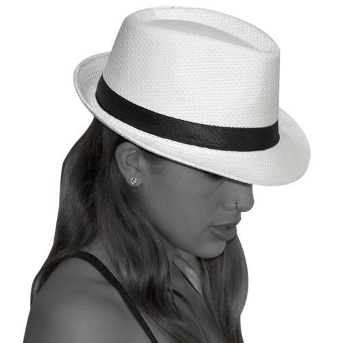 chapeu modelo samba carioca fedora panamá rave hip hop
