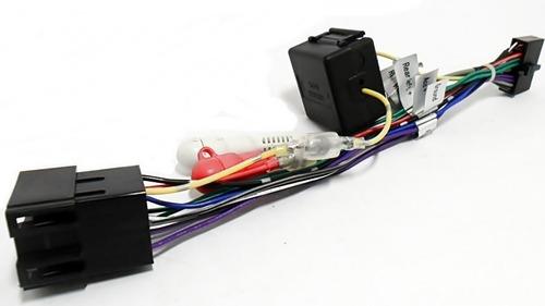 chicote para dvd automotivo h-buster hbd-9200av
