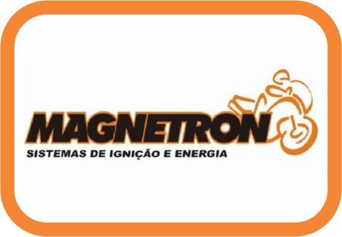 chicote principal ( fiaçao ) cb 450 dx magnetron