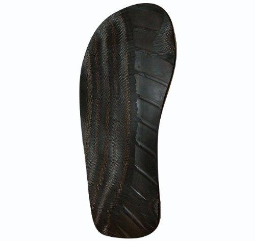 chinelo de lona largadão reciclada, ecologica sola pneu