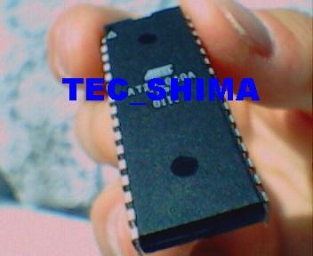 chip eprom dip32 a290021t-70 amic