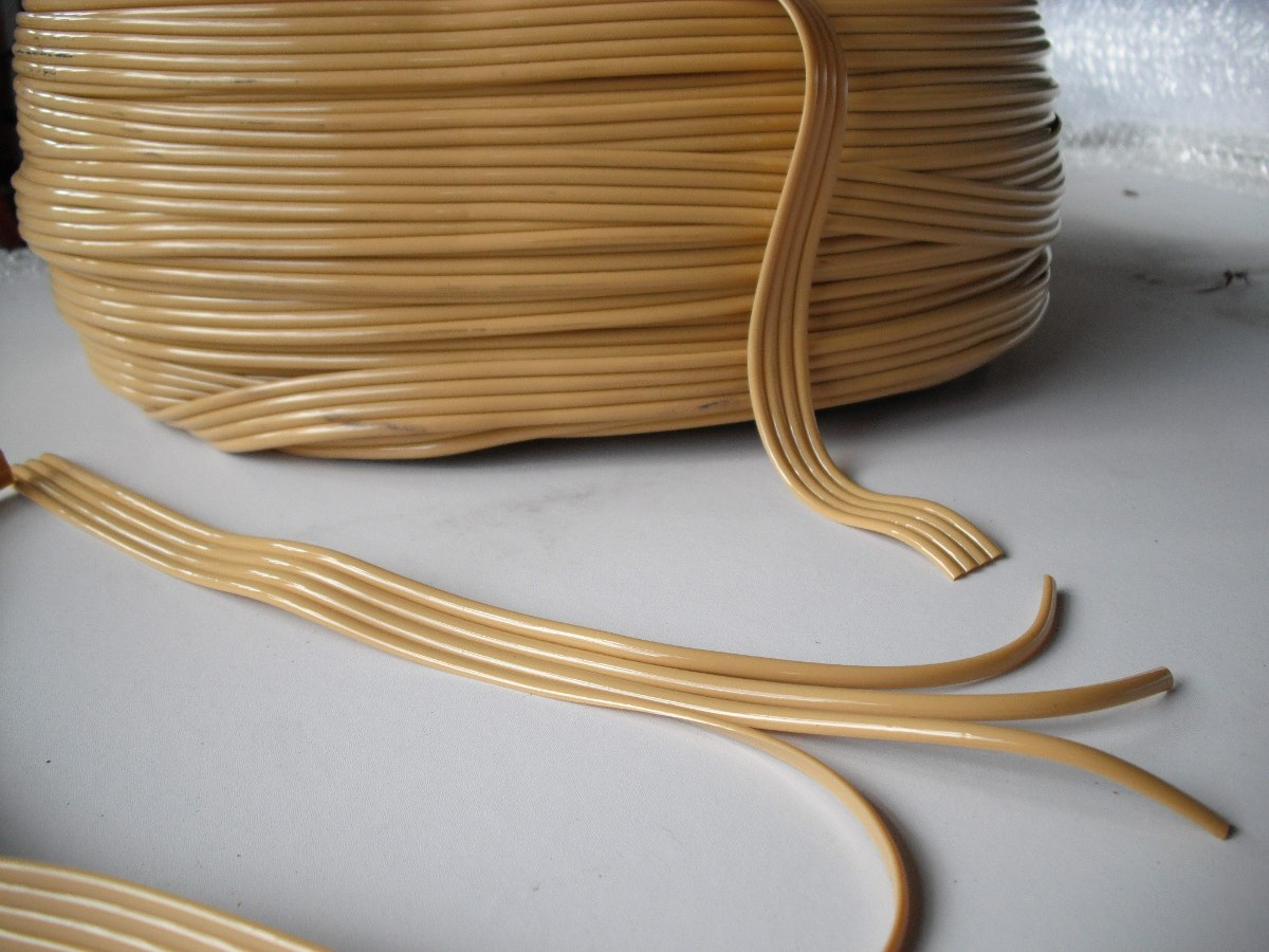 Cipó Sintético Junco Sisal Corda Bambu Artesanato R$ 6 00 em  #684725 1200 900