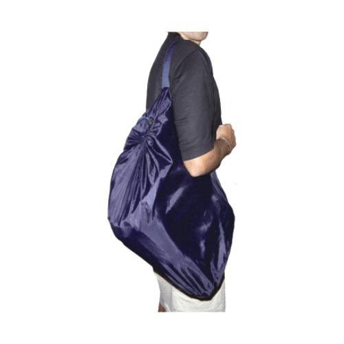 colchão inflável zenite solteiro c/ bomba nautika + sacola