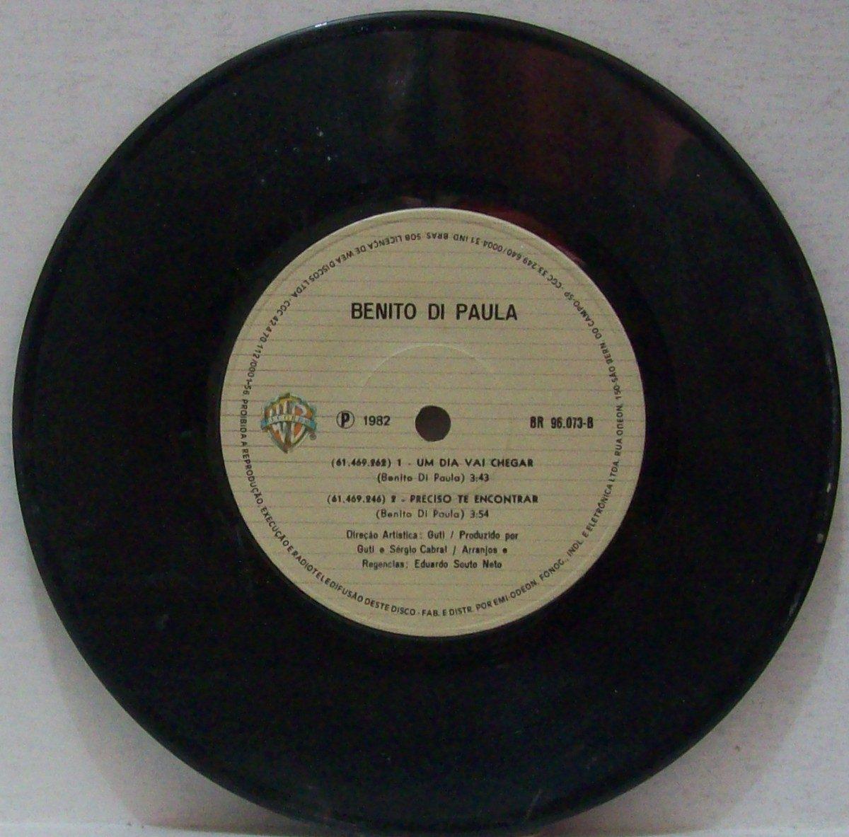 Benito Di Paula Brasil Som 76