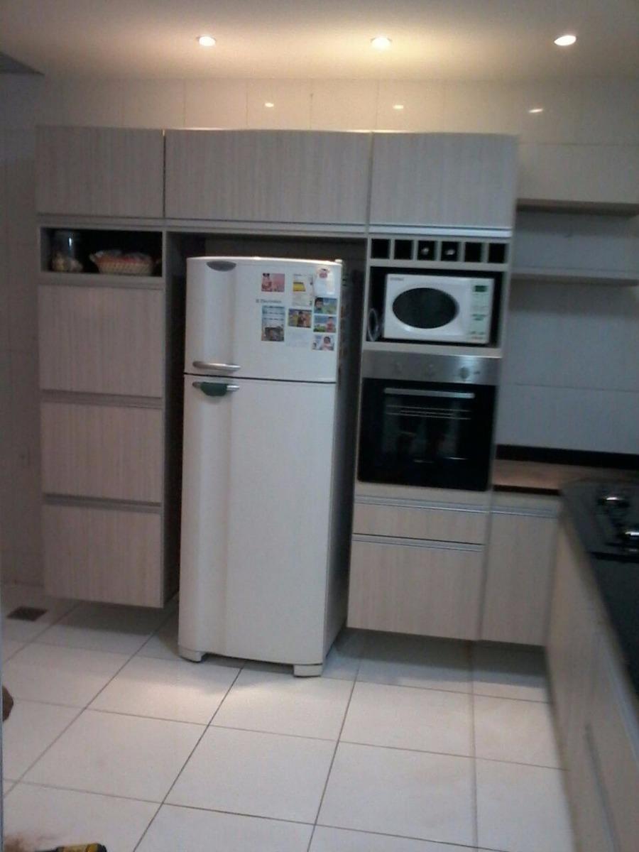 Cozinhas Planejadas - R$ 4.000,00 em Mercado Livre