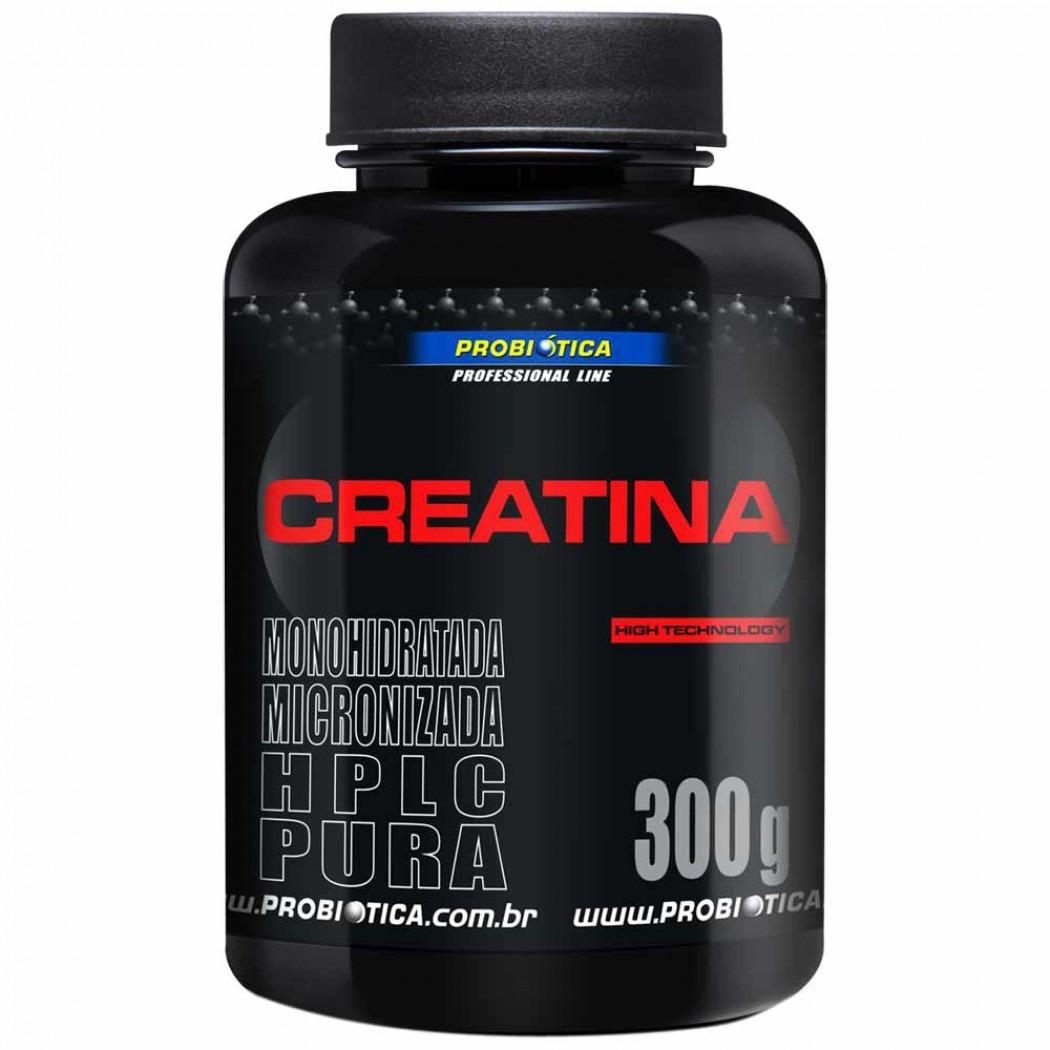 creatina monohidratada es un anabolico