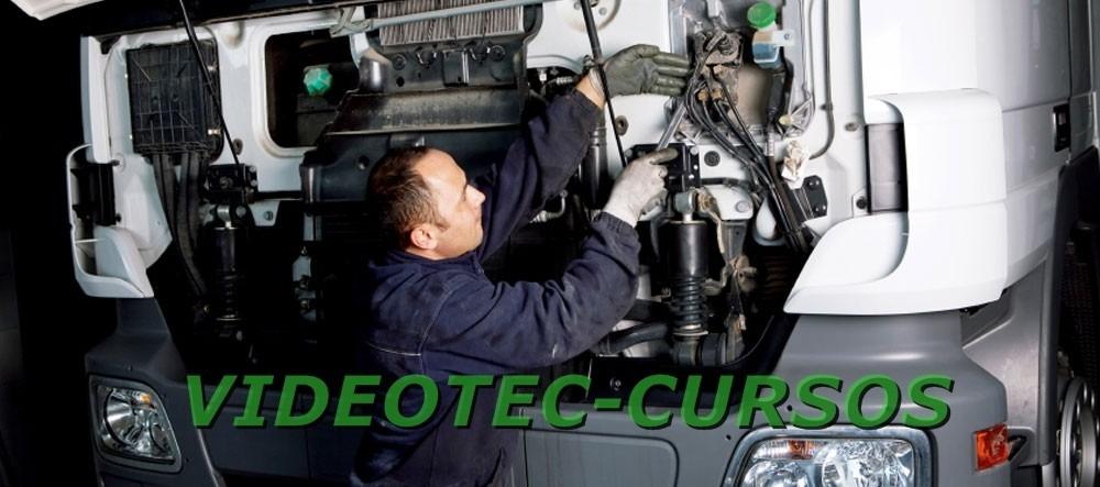 Curso de mecanica diesel