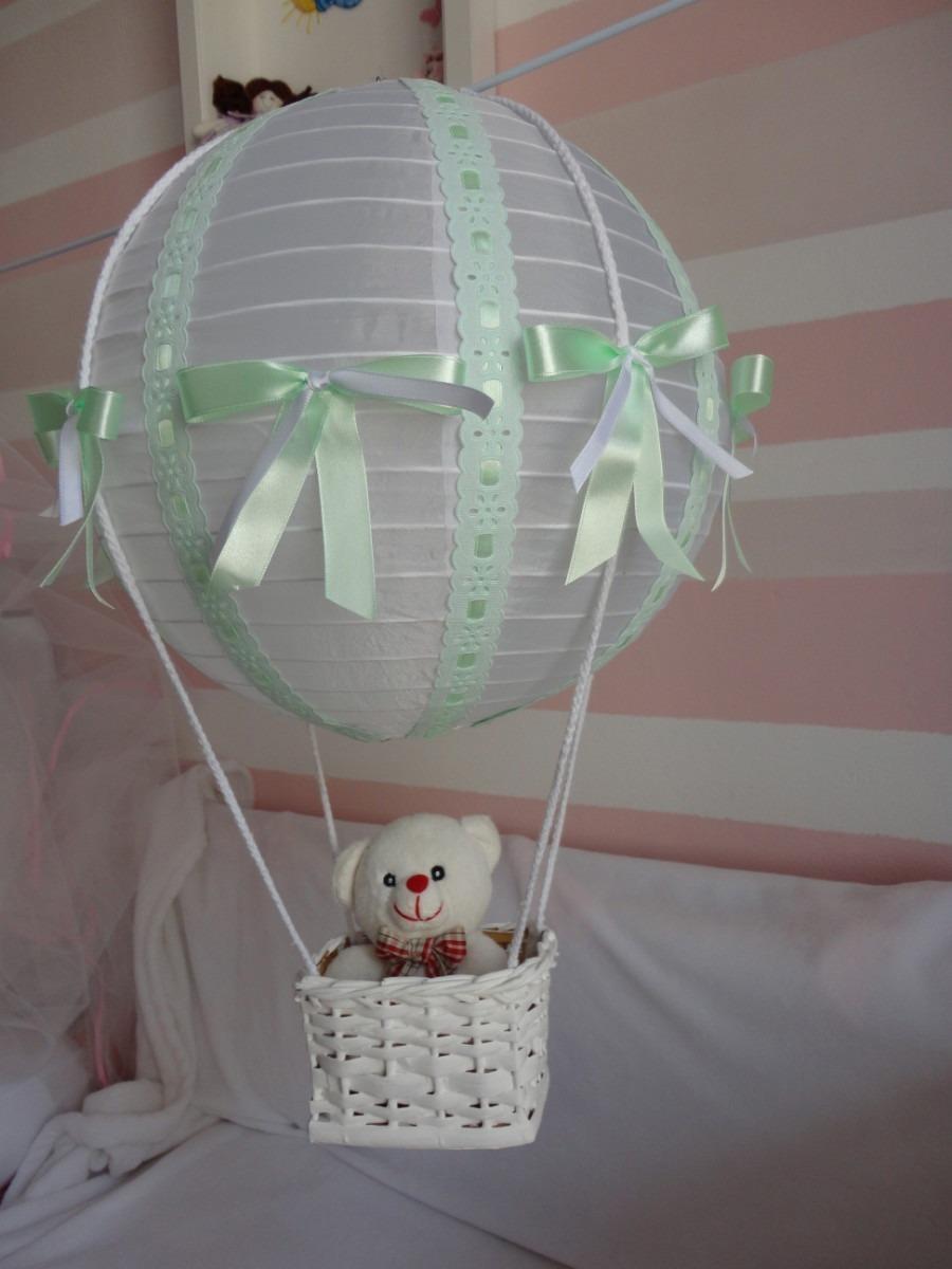 Decoração Bebe, Luminária Infantil , Artesanato R$ 59,00