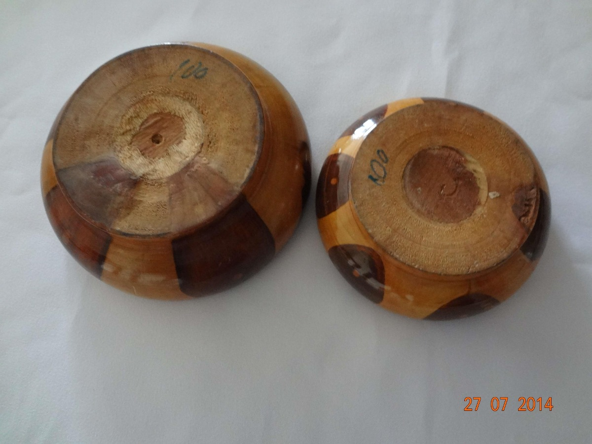 Duas Petisqueiras Em Madeira Nobre R$ 69 00 em Mercado Livre #9D5E2E 1200x900