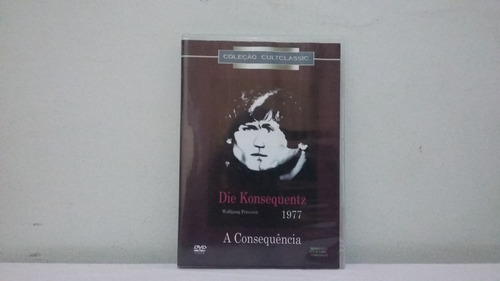 dvd - a consequência