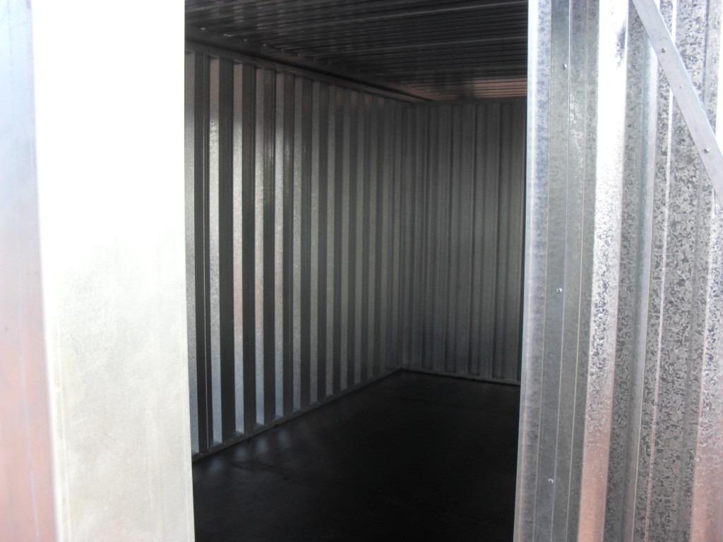 Escritorio Movel Com Banheiro Container R$ 12.300 00 em Mercado  #755A56 1024x768 Banheiro Container Brasilia