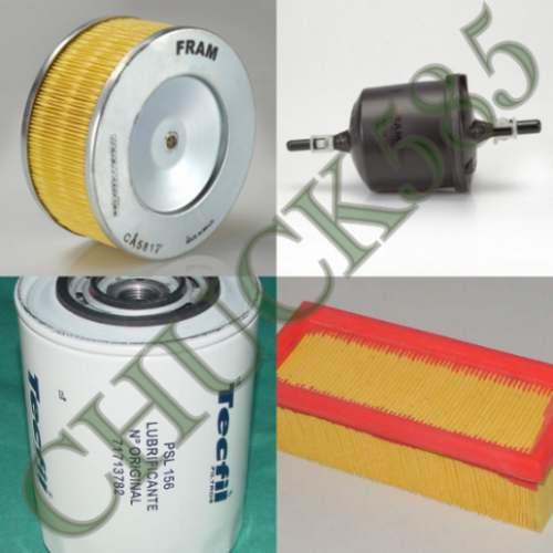 filtro ar condicionado vw - gol g5 // voyage - fc2708
