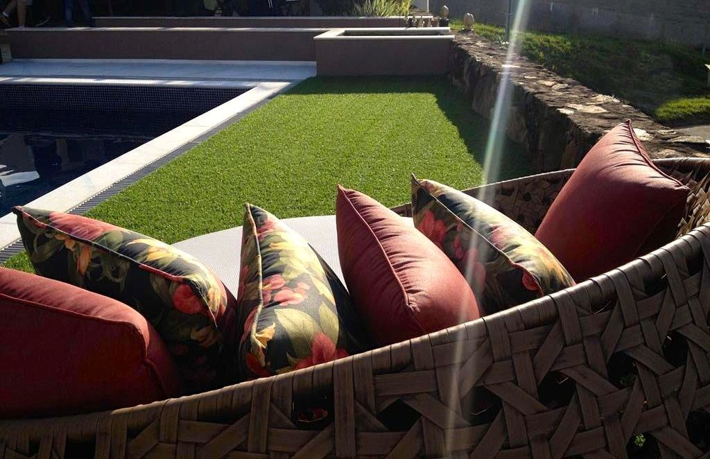 grama sintetica para jardim mercadolivre:Grama Sintética Decorativa 32mm Decor Garden Jardim Verde – R$ 57,10