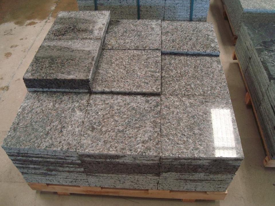 Granito marrom 60x60 o m2 p piso parede m rmore r 158 for Granito para pisos