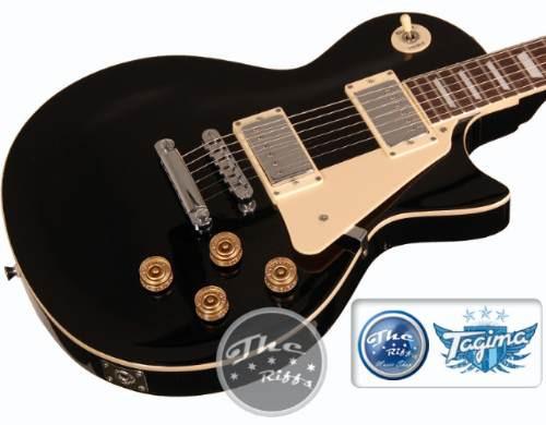 guitarra tagima memphis mlp 100 les paul frete grátis brasil