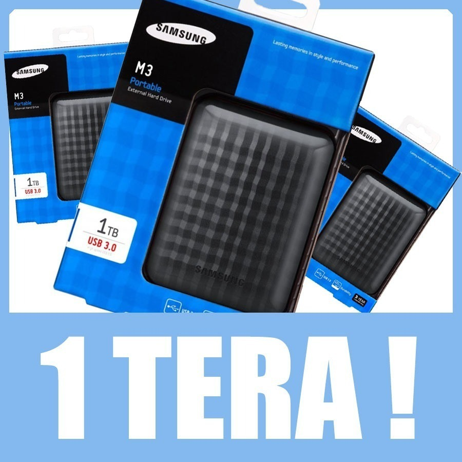 hd externo port til samsung 1tb m3 portable preto usb 3 0. Black Bedroom Furniture Sets. Home Design Ideas