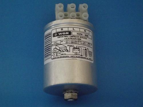 ignitor para moving head 575 - lâmpada hmi 575