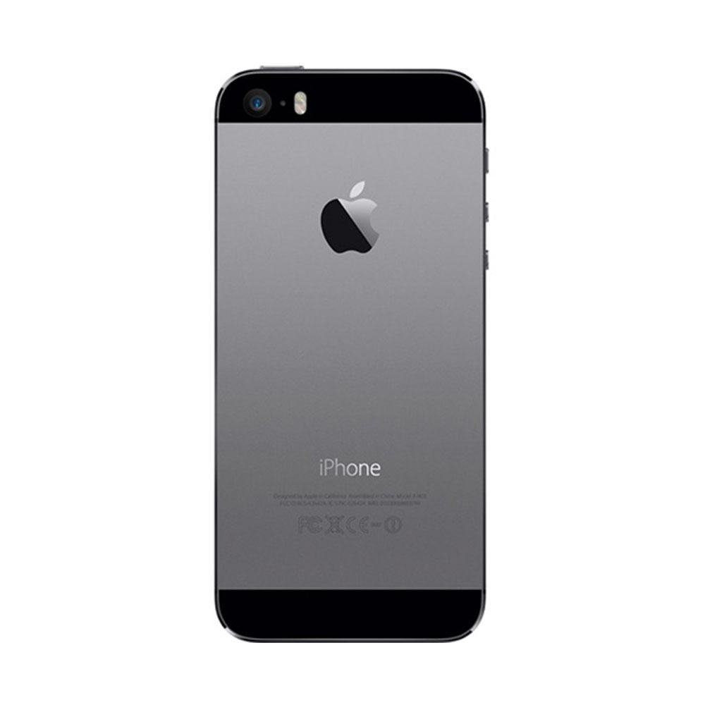 iphone 5s apple cinza 16gb selfie stick webfones r em mercado. Black Bedroom Furniture Sets. Home Design Ideas