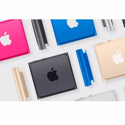 ipod shuffle 2gb apple diversas cores - mp3 - pronta entrega