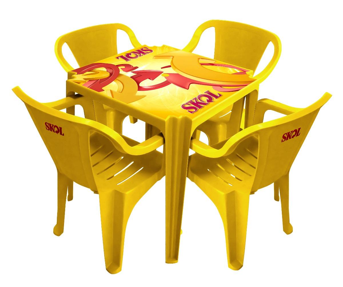 Armário Para Cozinha Em Inglês ~ Kit 3 Mesas Skol + 12 Cadeiras Skol Com 10%desc Leia Anuncio R$ 1 299,06 em Mercado Livre