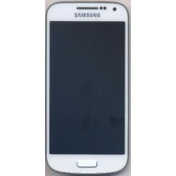 lente touch com lcd galaxy s4 mini i9192 dual sim original