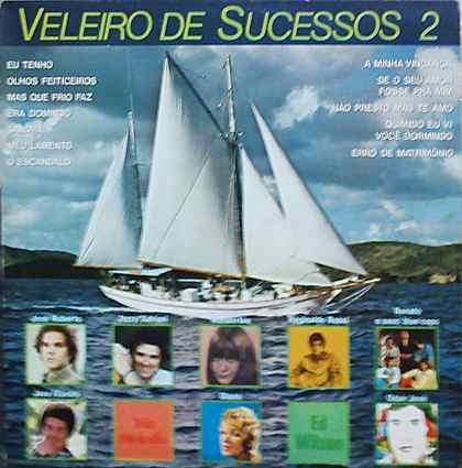 Veleiro De Sucessos - Vol. 02
