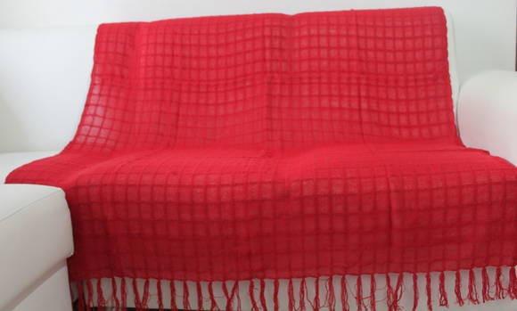 Manta para sofa 100 algod o capa de sofa 1 20m x 1 80m - Manta de sofa ...
