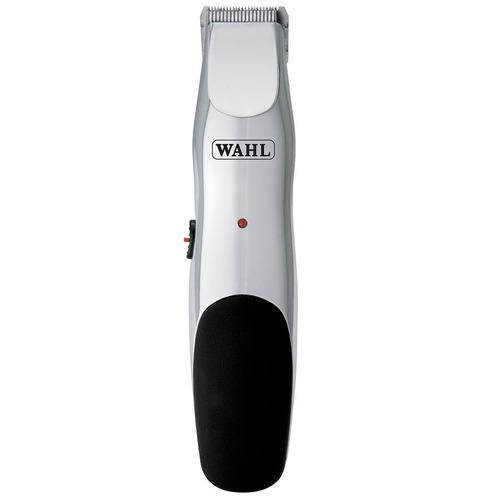 máquina para acabamento -  wahl beard trimmer - sem fio