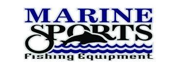 marine sports. carretilha
