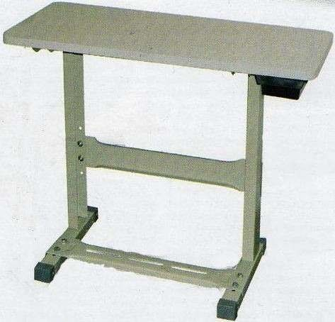 Mesa m quina costura overlock galoneira overloque reta - Mesas para costura ...