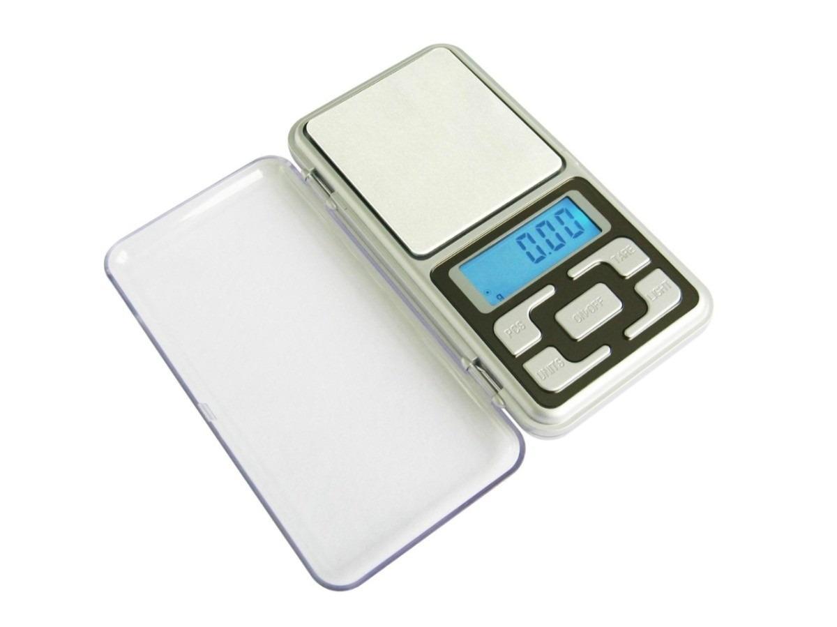Mini Balança Digital De Bolso Alta Precisão 0 01g Até 500g R$ 99  #2285A9 1200x899 Balança Digital Banheiro Frete Grátis