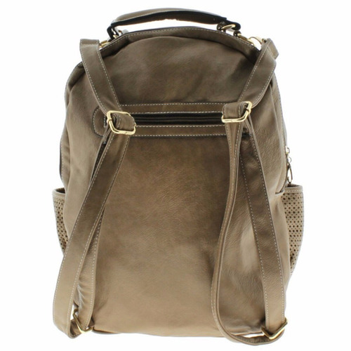 Bolsa Escolar Feminina Mercado Livre : Mochila bolsa escolar feminina marrom pronta entrega r
