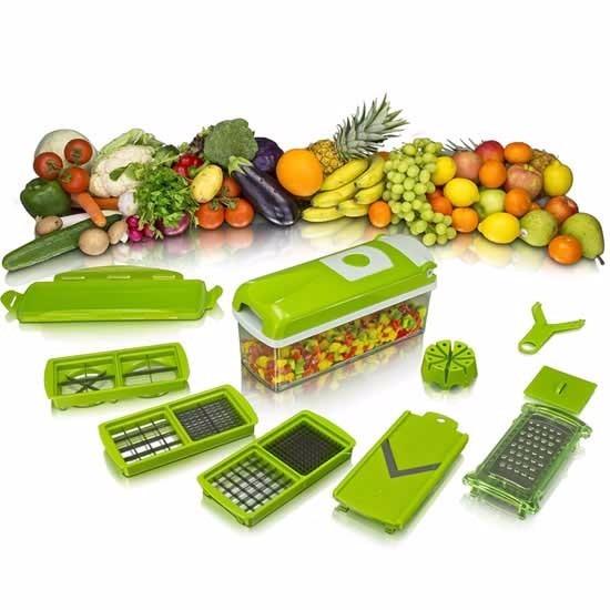 nicer dicer plus cortador fatiador legumes verduras frutas r 39 80 em mercado livre. Black Bedroom Furniture Sets. Home Design Ideas