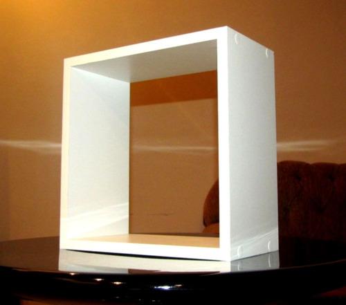 nicho 30x30x10cm branco ,100%mdf(15mm), muito barato!!!